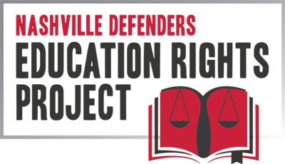 Public Defender of Metropolitan Nashville & Davidson County